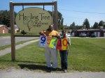 The Healing Tree Wellnes Center